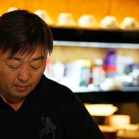 來自日本四國的美味日式料理:芝麻開門定食屋