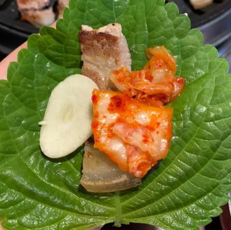 高麗人参の香り漂う 本場韓国のこだわりの味:相珍蔘雞湯韓国料理