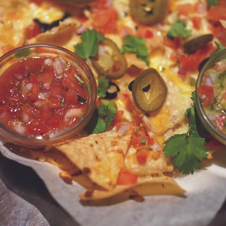 加拿大人獻給花蓮的墨西哥料理:Dos Tacos墨西哥餐廳