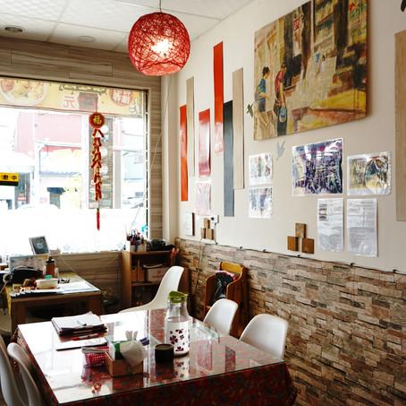 アジア料理の魅力が地域に根付くシンプルで飽きのこない美味しさ:猫山王新馬料理