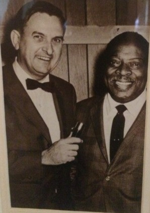 RAY NORMAN WITH COUNT BASIE