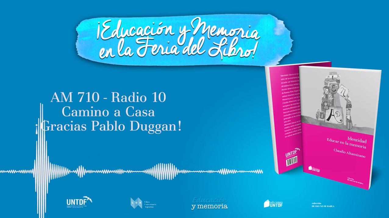 Radio 10 - AM 710