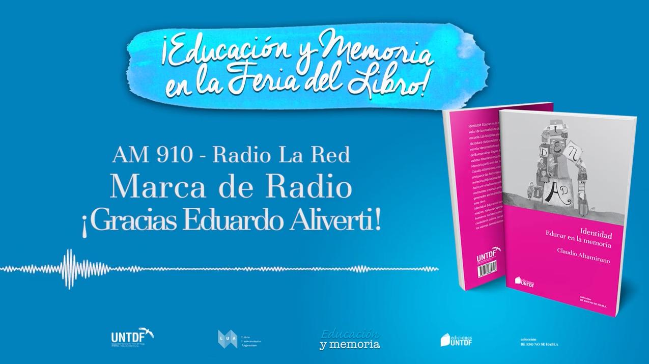 Radio La red - AM 910