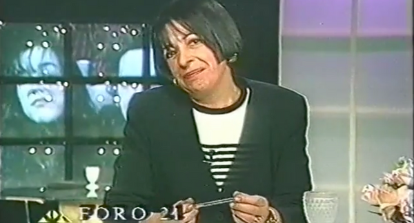 """""""Foro 21"""" Cablevision"""
