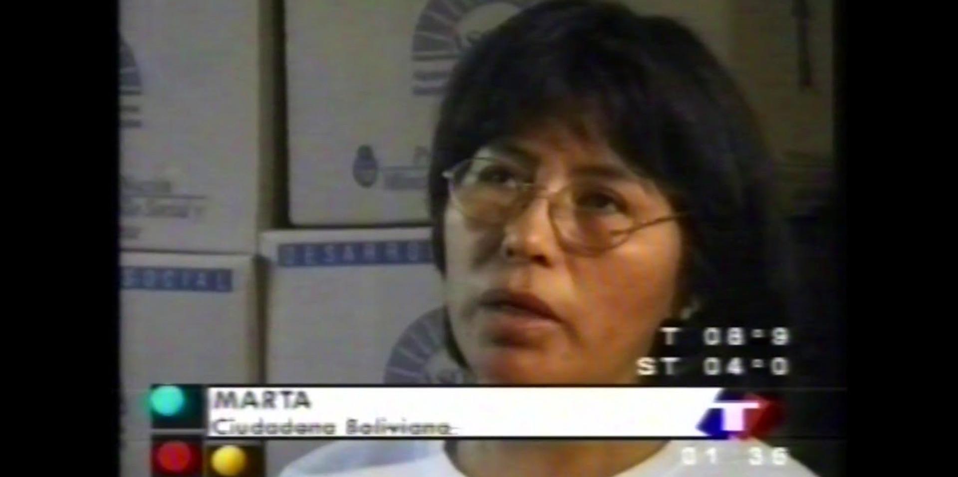 Reportaje e Informe Todo Noticia Nelson Castro