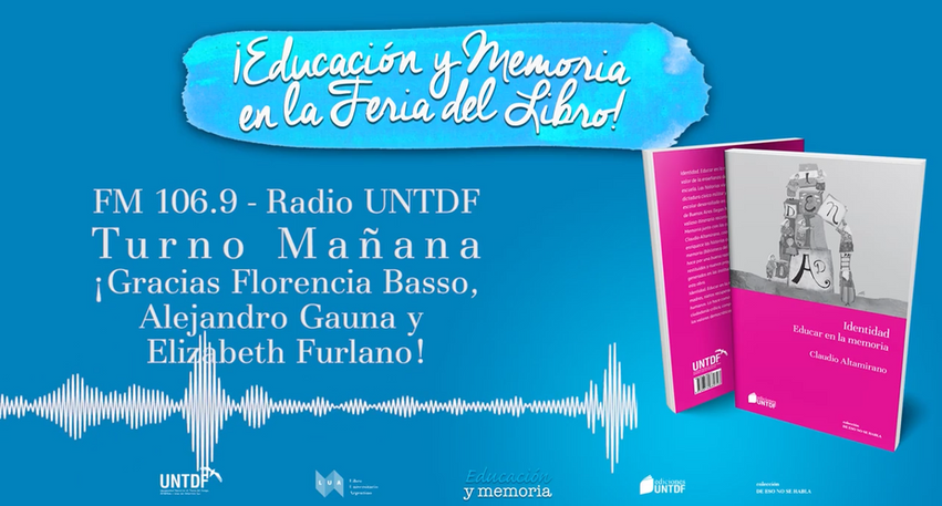 Radio UNTDF - FM 106.9