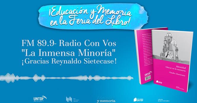 La inmensa minoria - FM 899