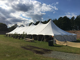 Marlin Marquees Traditional Marquee - 24
