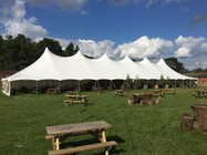 Marlin Marquees Traditional Marquee - ed