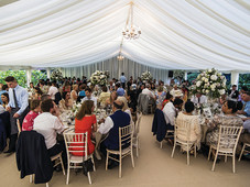 Marlin Marquees and Event Equipment Dors