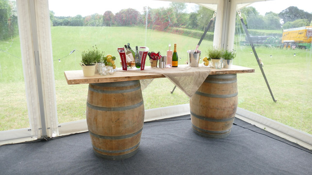 Marlin Marquees Traditional Marquee - 00