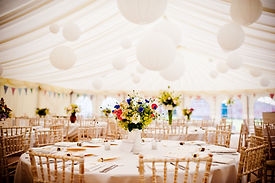 Marlin Marquees Interior Styling - 016.j