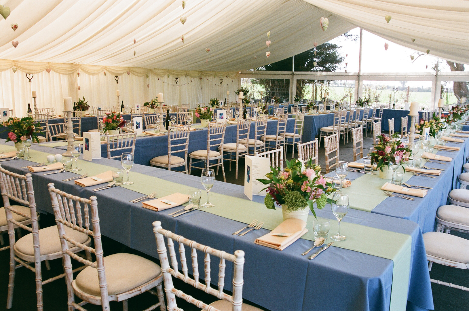 Marlin Marquees Interior Styling - 009.J