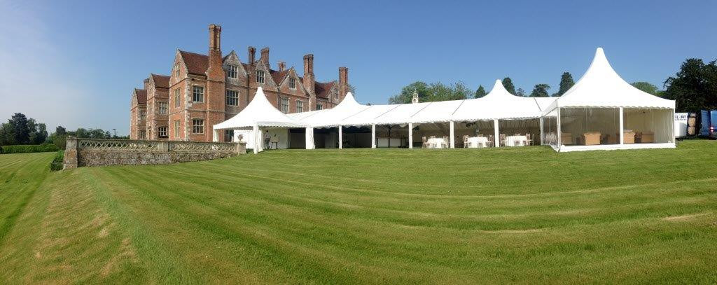 Marlin Marquees Pagodas and Chinese Hats