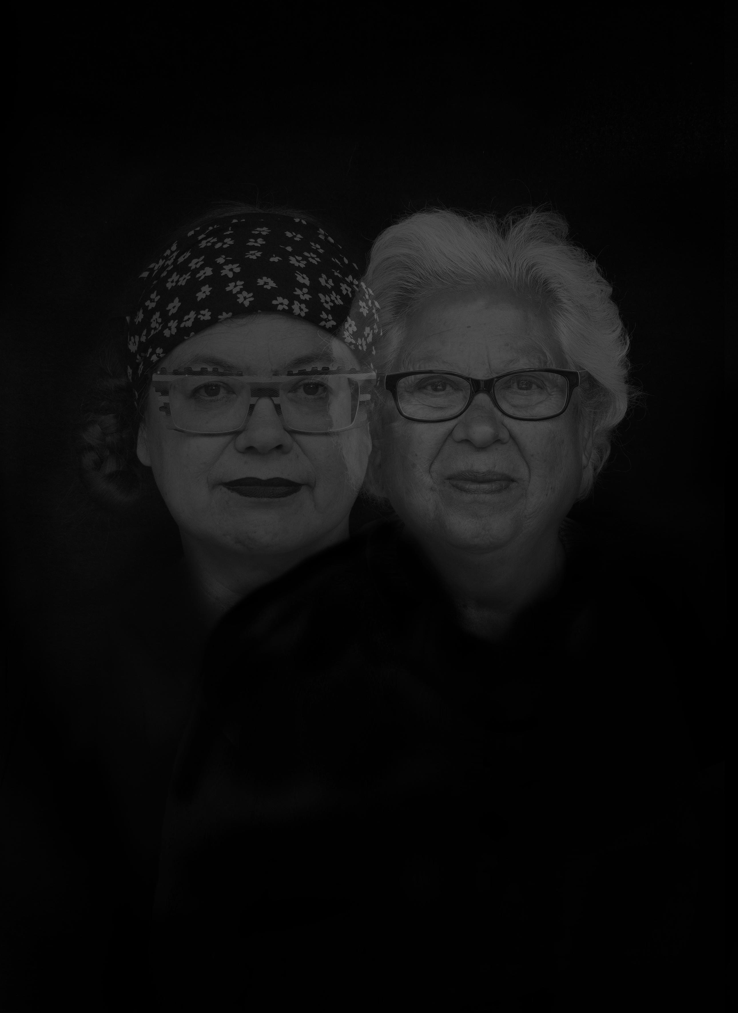 Syl en haar moeder 3