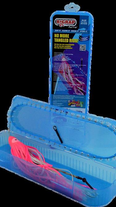 RIGRAP BLUE 401048