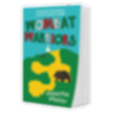 Wombat Warriors Book Cover