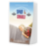 Spud & Charli Book Cover