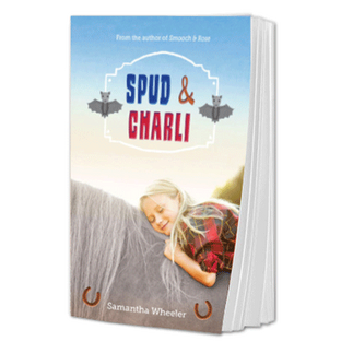 Spud & Charli in Young Reader