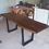 Thumbnail: Live-Edge Office Desk