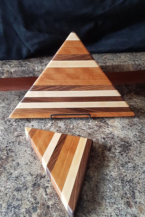 """Tecumseh Triangle"" SET"