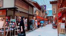 """ついにOPEN! TokyoTokyo Souvenir Official Shop が羽田国際空港 """"江戸小路""""でスタートいたしました✨"""