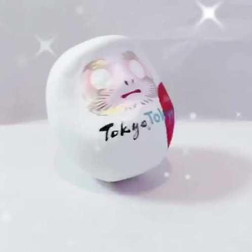 TokyoTokyo HappyDaruma Spinoff ver.