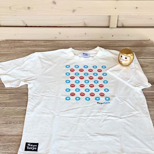 ダルマTシャツ