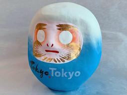 海外限定販売:TokyoTokyo HappyDaruma Spinoff Ver.
