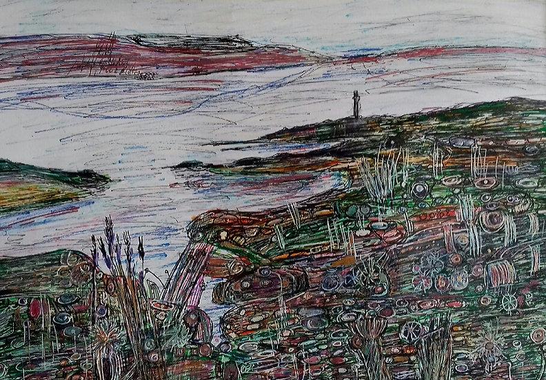 Saddell Bay Kintyre