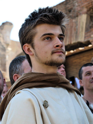 Tassilo - Ontdek de Romein in jezelf