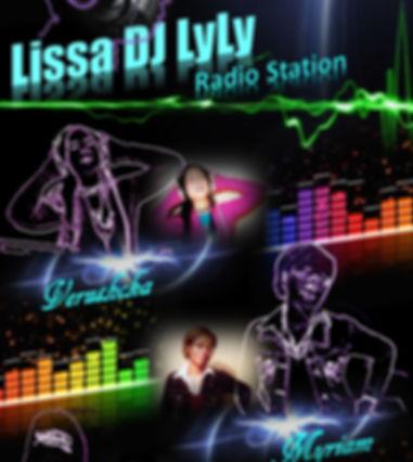 Liss DJ LyLy Radio Station