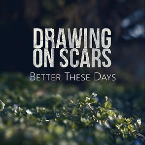Drawing on Scars
