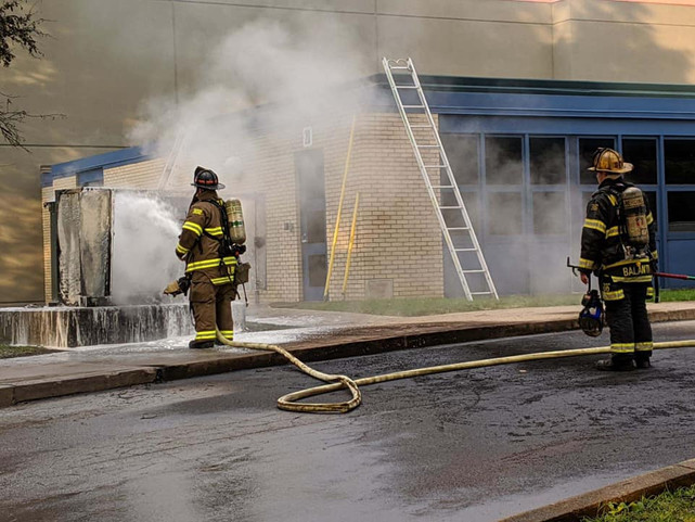 Multiple Fires