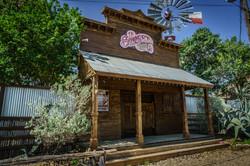 Saloon a Bandera Texas