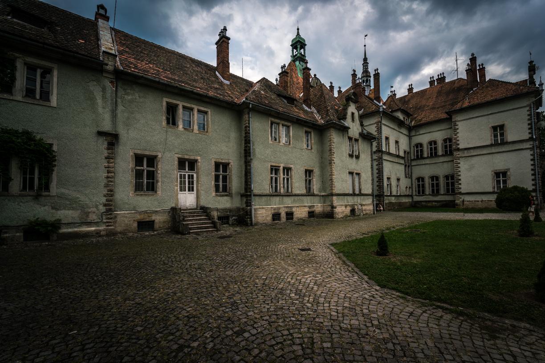 Castell Beregvár