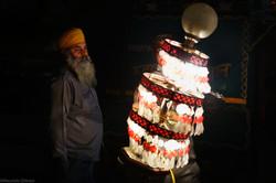 Matrimonio a  Delhi
