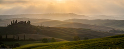 Val D'orcia 2014
