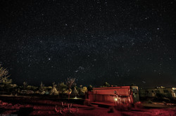 El Cosmico New  Mexico