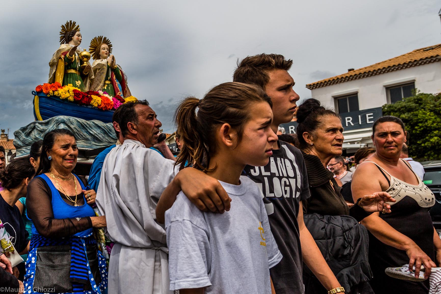 Festa dei Gitani 2014
