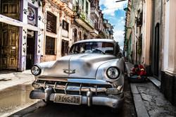 Via San Miguel Habana
