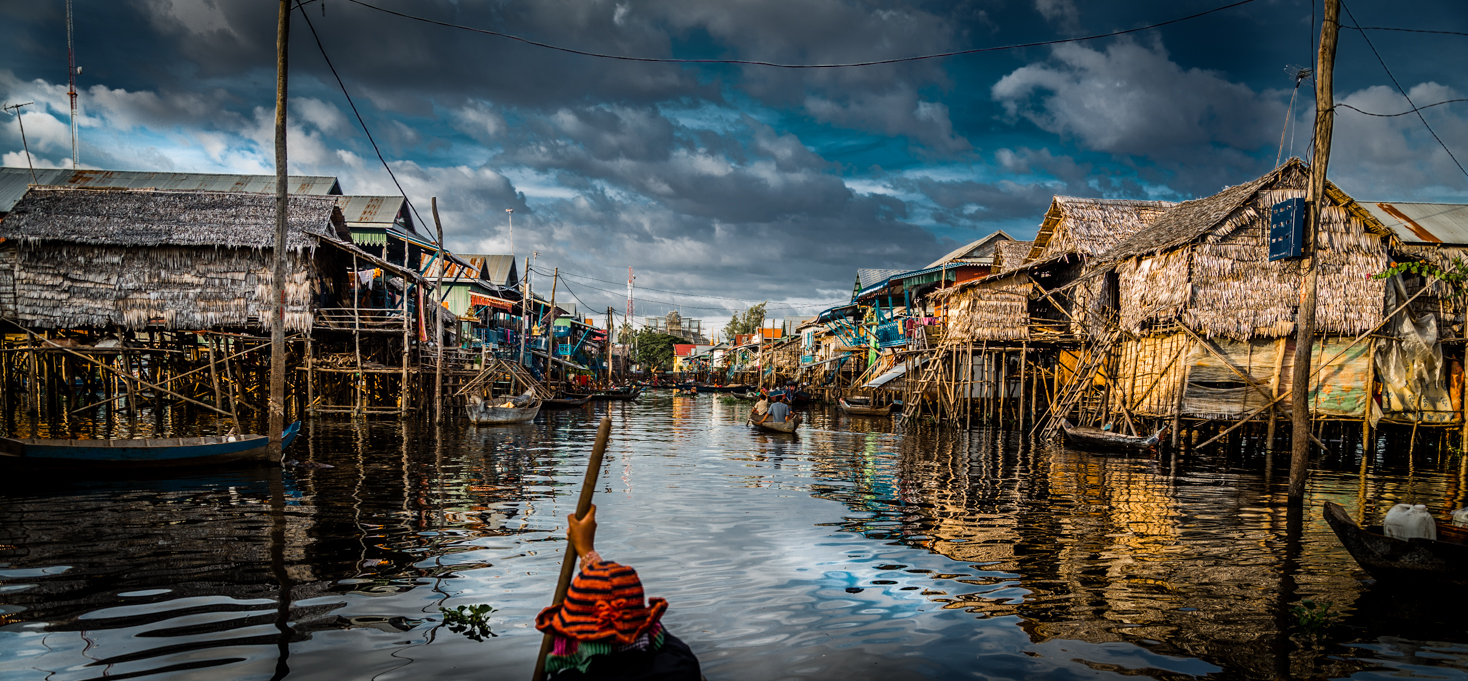 Cambogia 2013