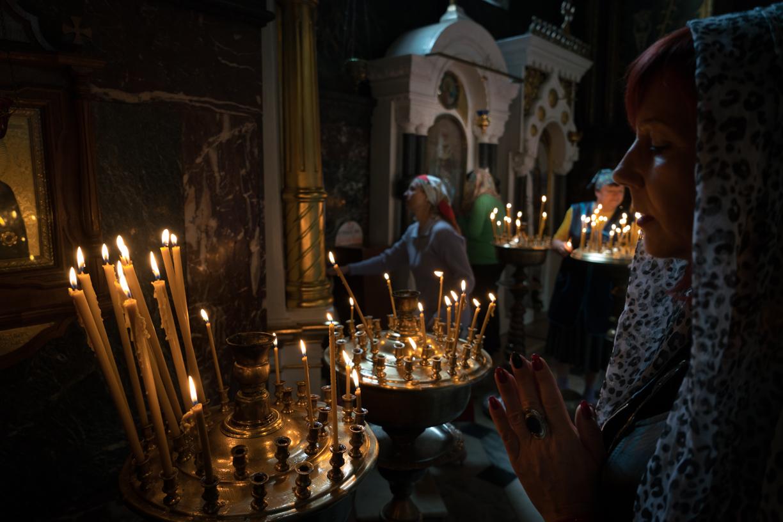 Kiev Catedrale di San Vladimiro