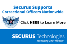 securus supports correctional officers nationwide