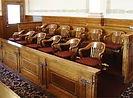 juror box