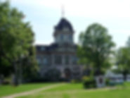 picture of the courthouse