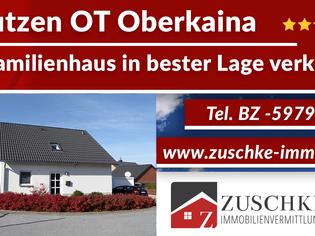 """""""An junge Familie"""" verkauft! Einfamilienhaus in Oberkaina"""