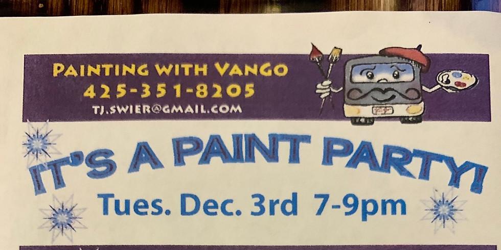 Painting with VanGo