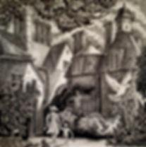 Oasthouse, Batemans, dove