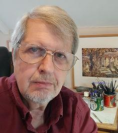 David Hobbs artist